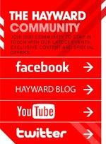 Banner, Hayward Community