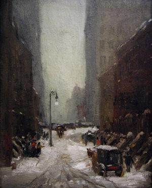 Robert_Henri_Snow_in_New_York